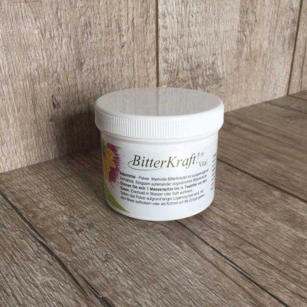 Bitterkraft, Bittermittel-Pulver nach Hildegard von Bingen