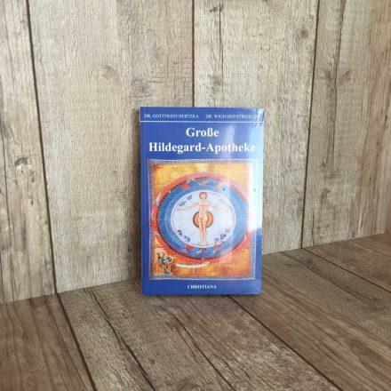 Große Hildegard von Bingen Apotheke