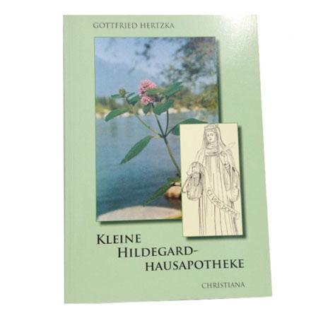 Kleine Hildegard von Bingen Apotheke