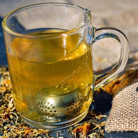 Hildegard von Bingen - Getränke