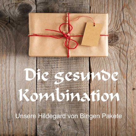 Hildegard von Bingen - Pakete