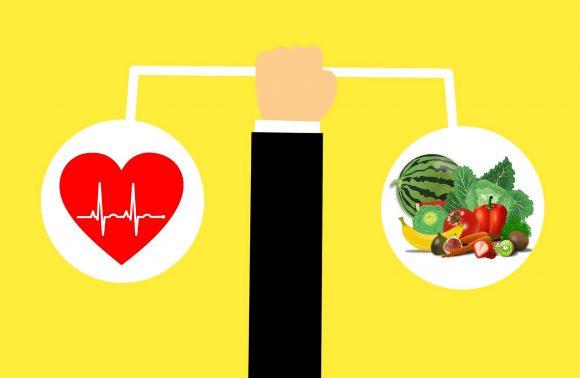 Event Gesundheit zum Essen